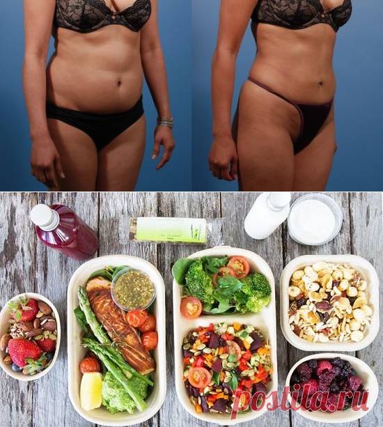 cde05ba2b02e Меню похудения для худеющих. Быстрое похудение без диет  меню на три дня    Блог