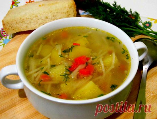 О супах. Об ароматных и полезных травах | РЕЦЕПТЫ на скорую руку | Яндекс Дзен