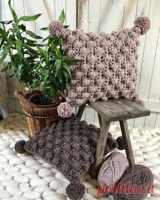 Идея для подушечек