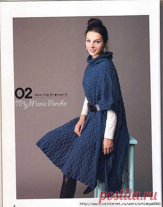 вязание пальто | Записи в рубрике вязание пальто | Дневник наташа_федорчук