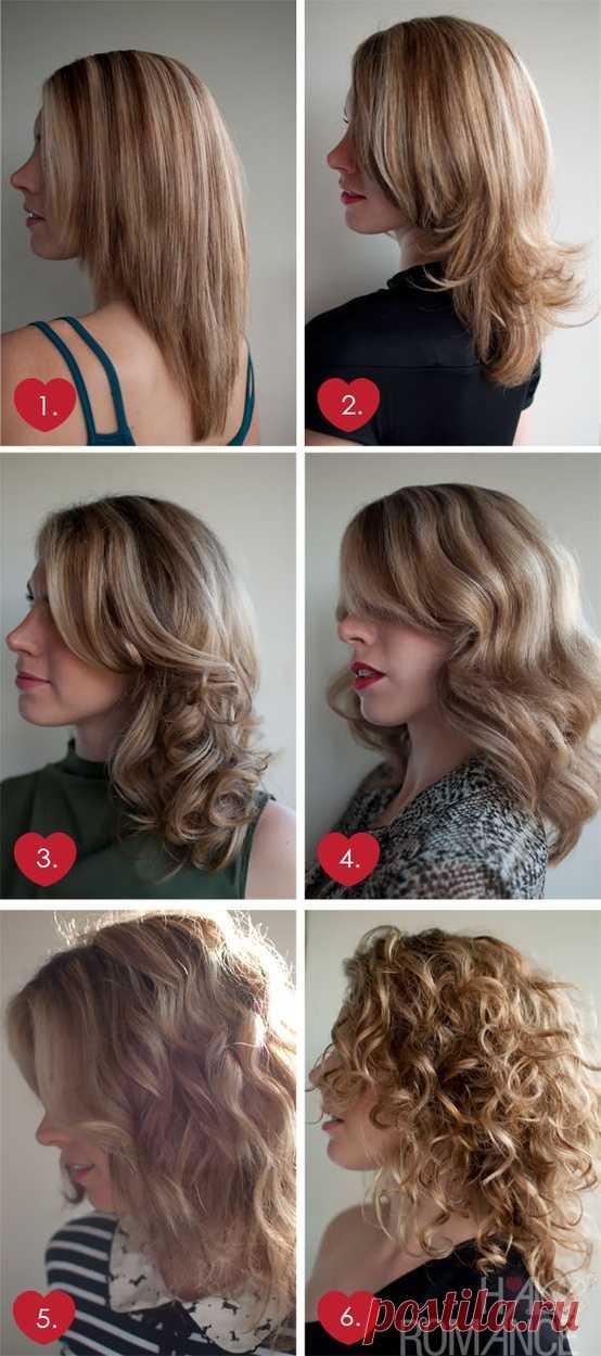 6 способов высушить волосы