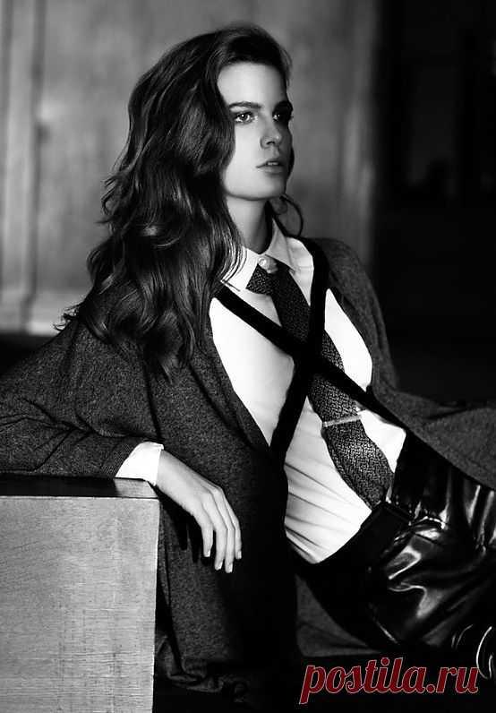 Интересная деталь / Детали / Модный сайт о стильной переделке одежды и интерьера