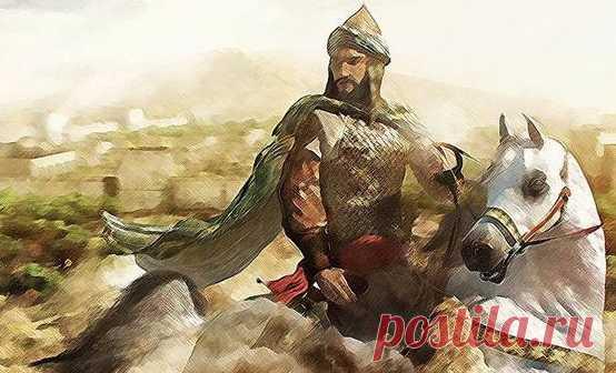 Салахуддин Аль-Аюби Все серии исламский сериал смотреть онлайн