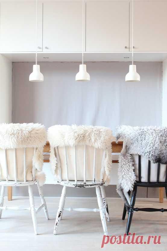 Как создать уютную атмосферу на кухне?