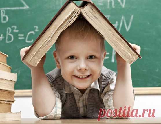 Какими знаниями и умениями должен обладать ребенок к 5-му классу? / Малютка
