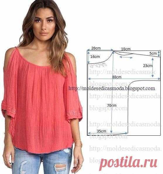 08fc94fb82d выкройки летних блузок с коротким рукавом  18 тыс изображений найдено в  Яндекс.Картинках