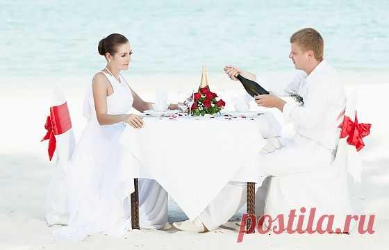 Где проводить свадьбу? Подскажет гороскоп / Universe Women.ru - Вселенная Женщин