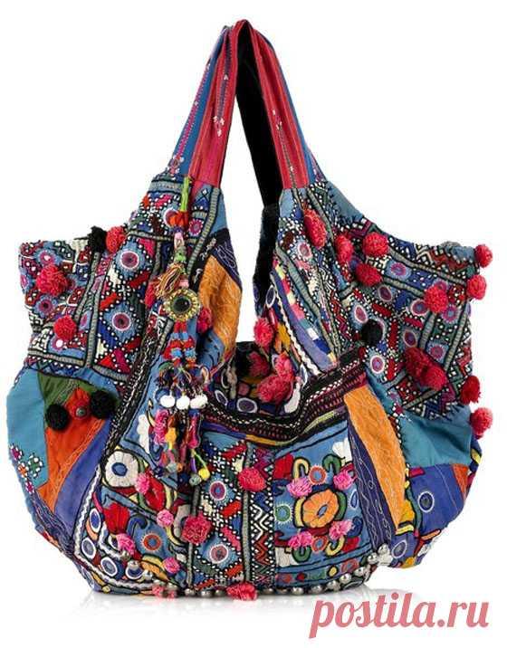 bc9916613c52 Viktor Tapok: Ethnic-Bags \ Этнические сумки | сумки | Постила