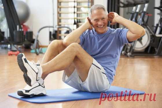 Лучшие упражнения при коксартрозе: правильная забота о тазобедренном суставе - Нолтрекс™.