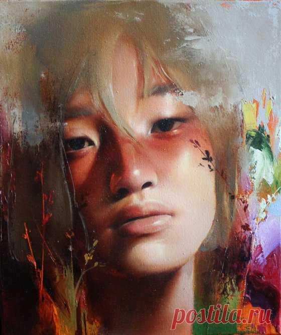Christina Bodnaruk - Paintings for Sale   Artfinder