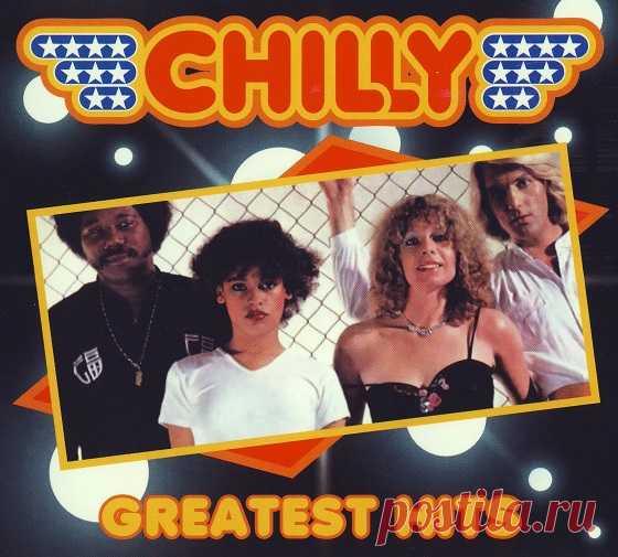 Chilly - Greatest Hits (2CD) (2018) Mp3 Chilly (Чилли) - западногерманская диско-группа, получившая наибольшую популярность в конце 1970-х годов. Которая задала новые стандарты диско-музыки, добавив роковую жесткость в аранжировки.Отличная подборка избранного и для знакомства с группой Chilly на 2CD, и для постановки на самое видно место