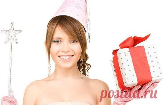 Гороскоп подарков / Universe Women.ru - Вселенная Женщин