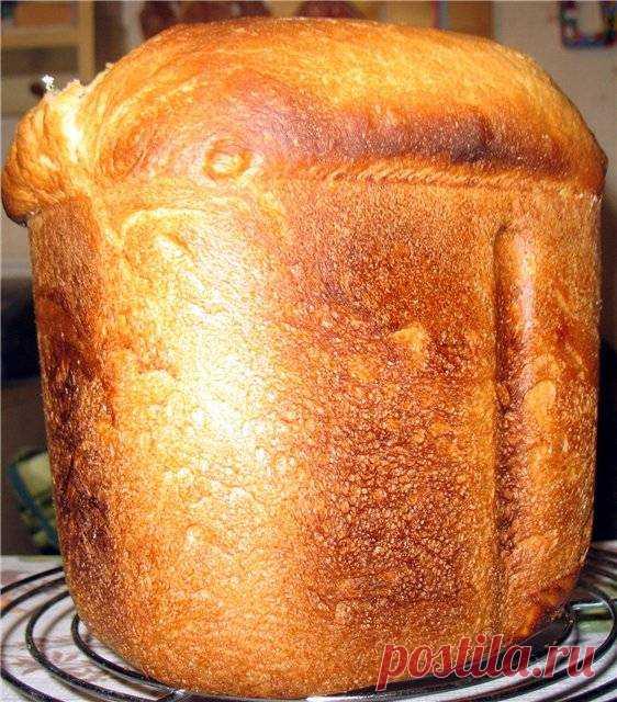 Хлеб в хлебопечке рецепты панасоник 255
