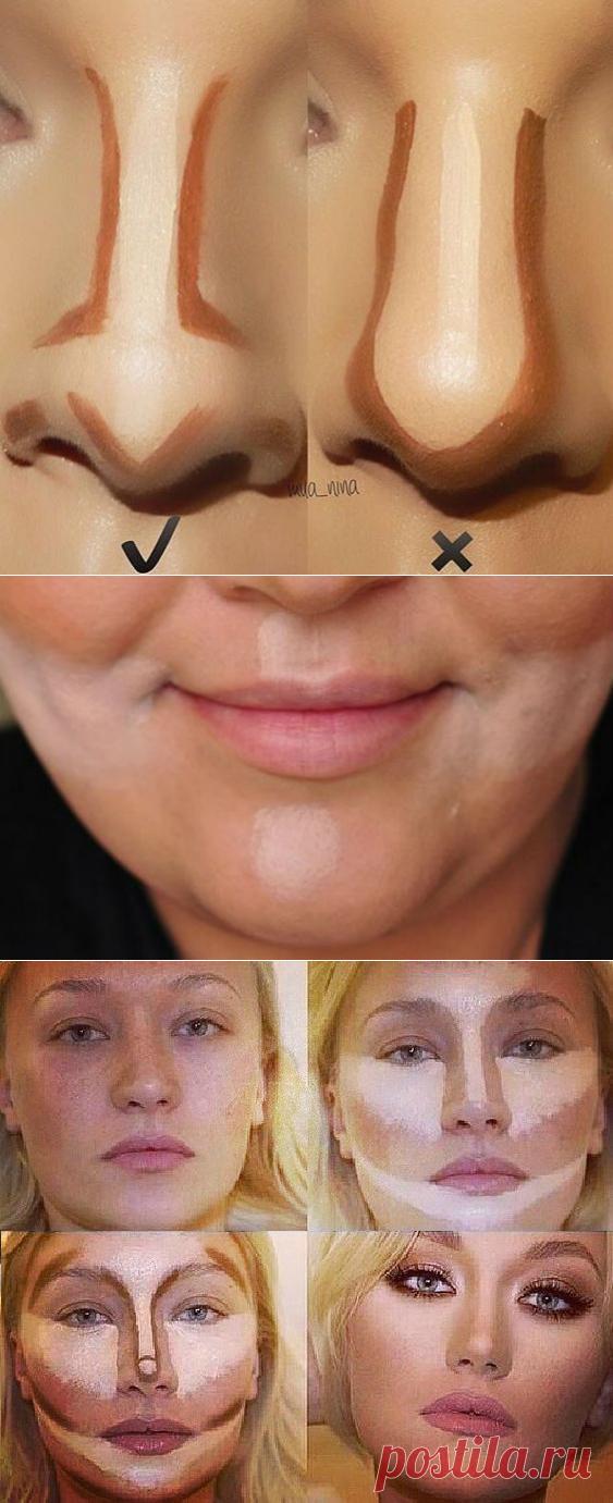 перейти скрыть недостатки лица на фото вскочила