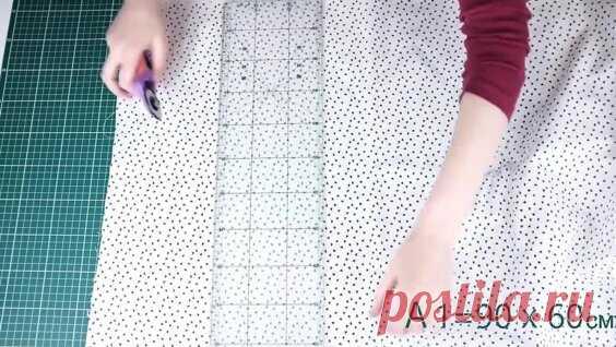 Раскройные коврики для пэчворка - Яндекс.Видео