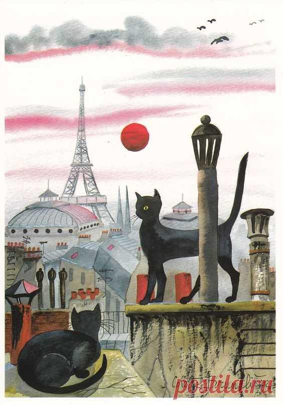 Животными прикольные, открытки арт столица