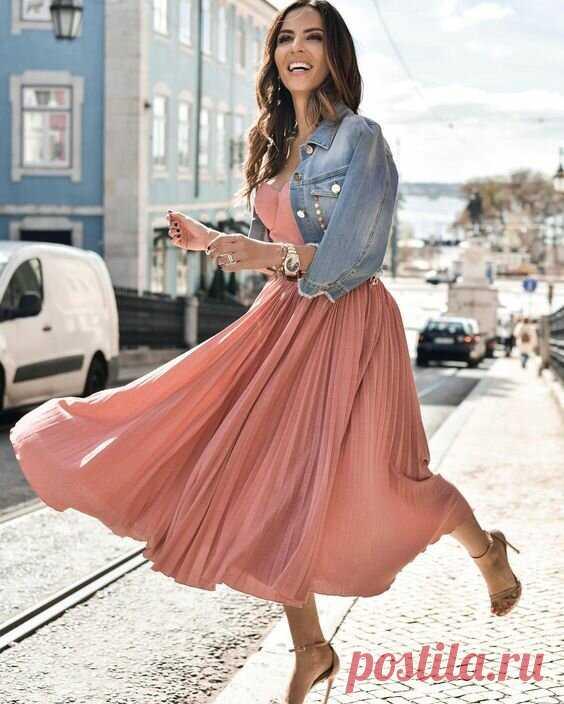 То, как женщина одевается, говорит о том, насколько она счастлива: 5 деталей, которые имеют значение | LADY DRIVE 🎯 | Яндекс Дзен