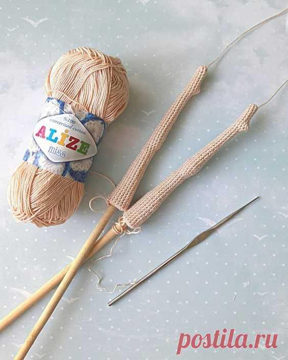 Пряжа для вязания амигуруми – как выбрать и какая лучше?