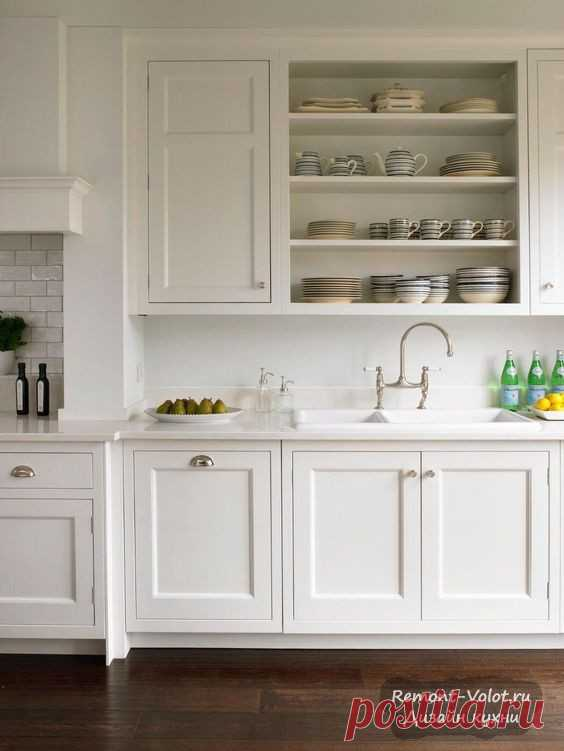 107 самых красивых интерьеров кухни в стиле прованс » Дизайн кухни (800+ реальных фото) от 5 до 20 кв м — лучшие идеи интерьеров
