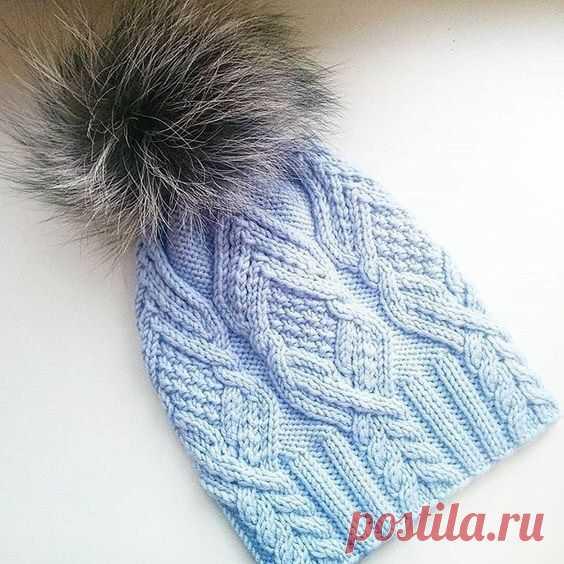 Вязание (Шапки, шарфы)