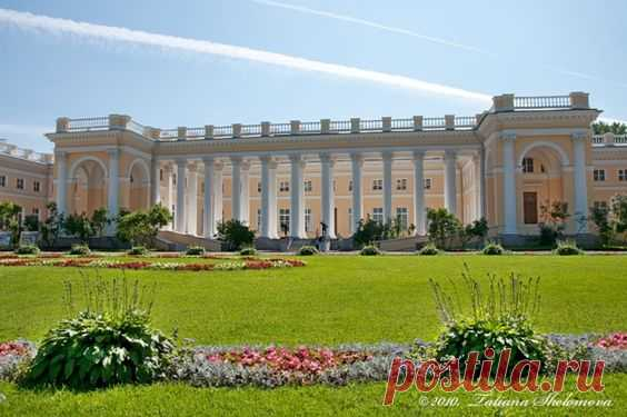 "Alexander Palace ~ Tsarskoye Selo (Russian: Ца́рское Село́; ""Tsar's Village"") the town containing a former Russian residence of the imperial family…"