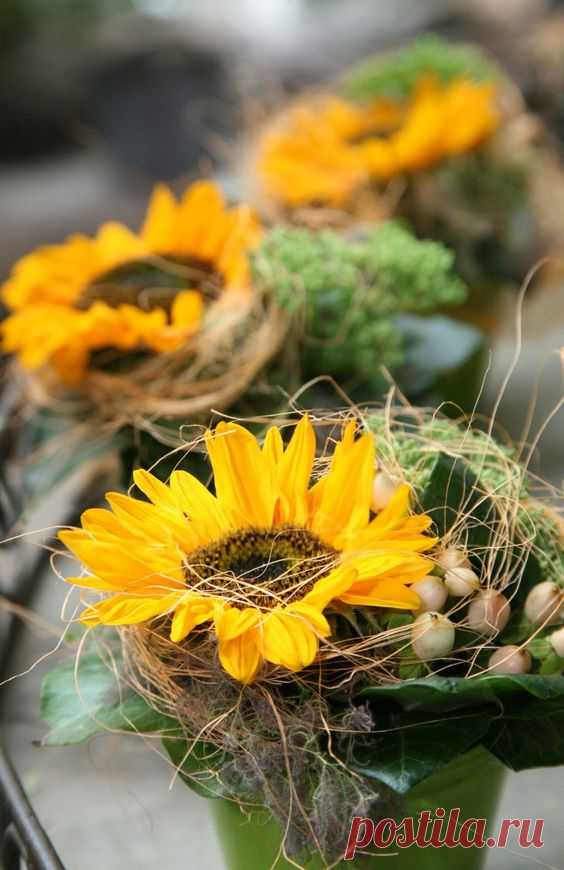 Sie wollen Ihre Wohnung oder Terasse gerne erfrischen? Wunderschön! Blumen Tischdeko ist die perfekte Möglichkeit dafür!