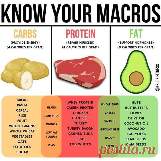 If you care at all about weight loss, muscle growth, overall health or anything similar, then you probably know your