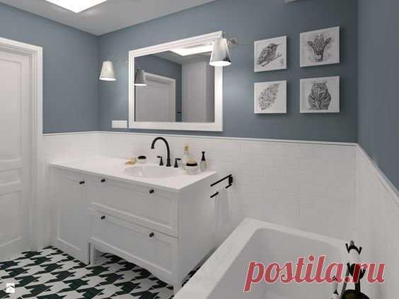 Эта идея сэкономит вам больше 12 000 руб при ремонте ванной комнаты… Какая идея, спросите вы? Все гениальное просто, читайте! Обычно самой дорогостоящий в ремонте — санузел. По большей части из-за того, что в большинстве своем хозяева принимают решение выкладывать плит…
