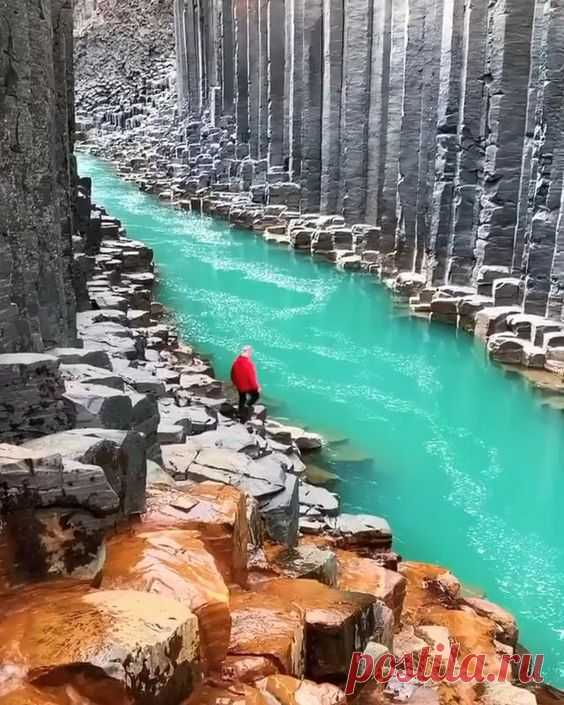 Basalt is a volcanic rock formed from the superheated magma that emerges as lava during an eruption. Iceland is known for the breathtaking beauty of its waterfalls. In fact, the country has over…