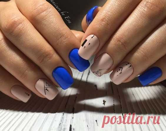 Present yourself beautiful mood. Fresh ideas for manicure – It is aware of Life