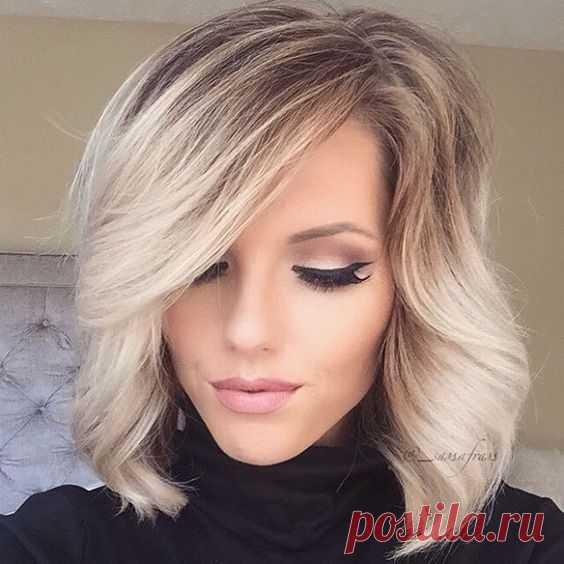 Los peinados, que reducirán de la mente a cualquier hombre