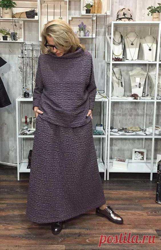 Свободный стиль для женщин 40-50 лет(чтобы не обтягивало и выглядит красиво).10 идей, которые мне понравились и стоит посмотреть | Женщины в возрасте | Яндекс Дзен