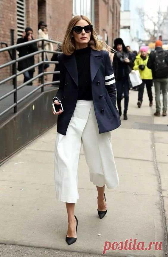 Самые модные брюки на лето 2021 — фасоны, расцветки, образы