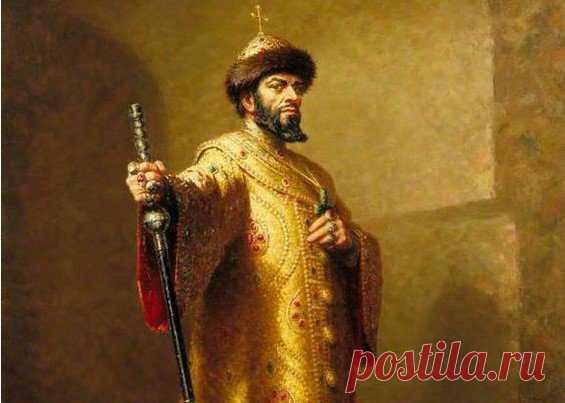 Великие предводители руси: Иван Грозный   Окуя   Яндекс Дзен