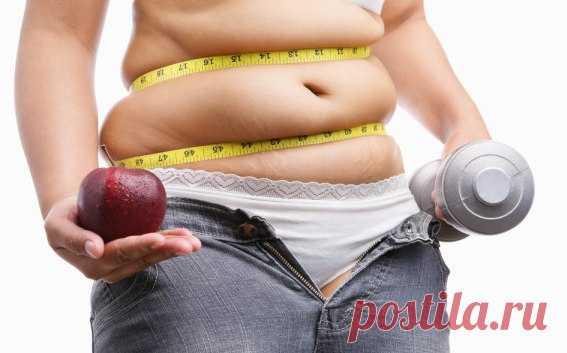 Здоровье в наших руках: Узнай как сбросить 10 килограмм за неделю. Рецепт разработан медиками