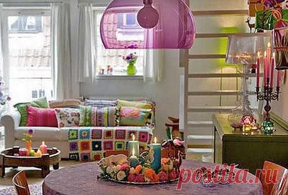 Как преобразить дом без ремонта http://digest.subscribe.ru/home/interior/n1174276085.html