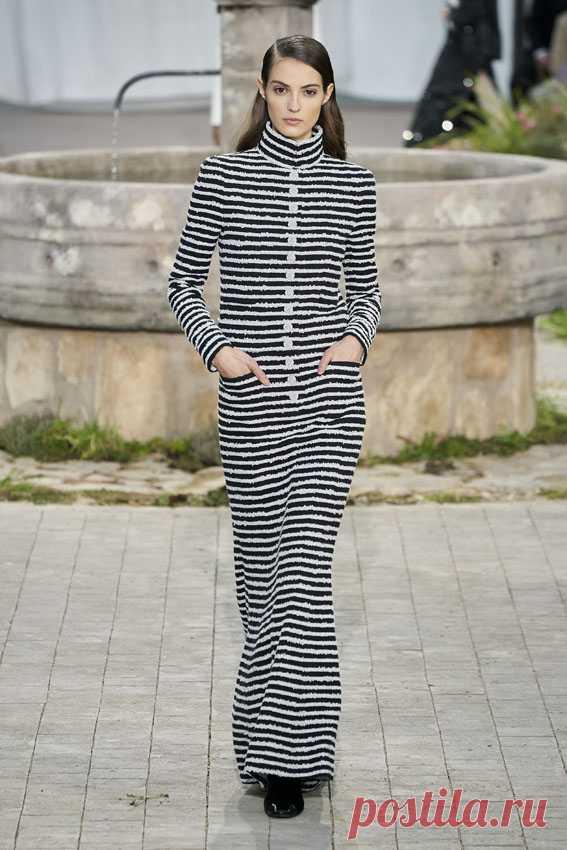 Alta Costura: desfile Chanel primavera-verano 2020 - Foto 16