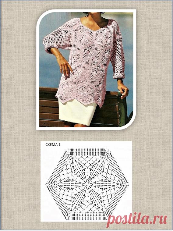 Узоры и модели. Выпуск для крючка №2 (мотивы) | Embroidery art | Яндекс Дзен