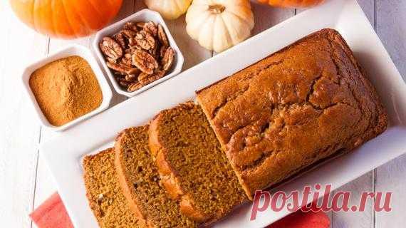 Выпечка с тыквой Выпечка с тыквой  это открытые и закрытые пироги, пирожки, пудинги, запеканки, кексы, чизкейки, хлеб и многое другое. Тесто для выпечки с тыквой может быть разным  сдобным, слоёным, песочным. Начинку можно сделать как собственно из тыквы, так и в соч