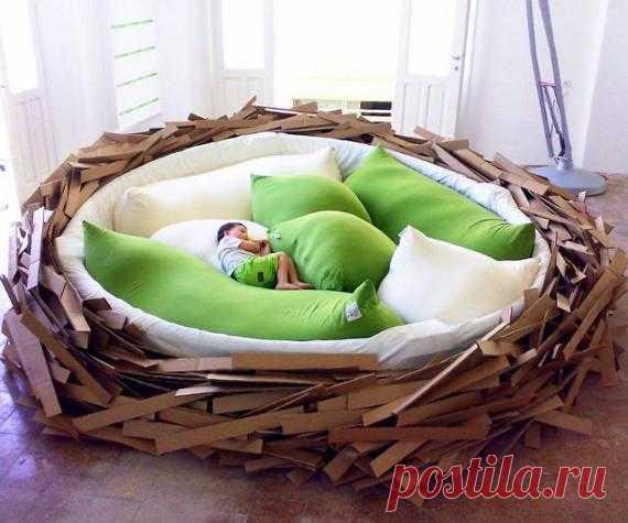 Детское гнездо