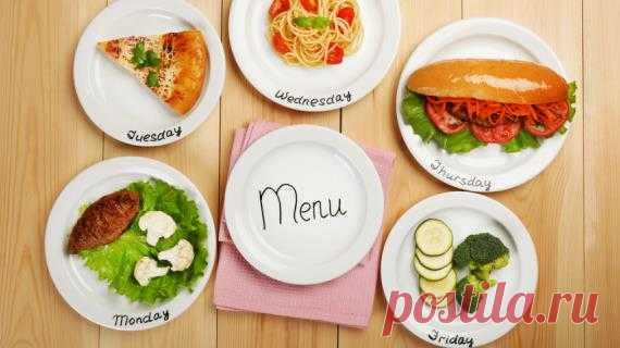 10 простых, но очень вкусных блюд на неделю А что у вас на ужин? Если четкого ответа до сих пор нет, то вот наши рекомендации на целую неделю! А заодно и идеи для обедов в будние дни. Вкусно, разнообразно, и времени на приготовление много не требуется.