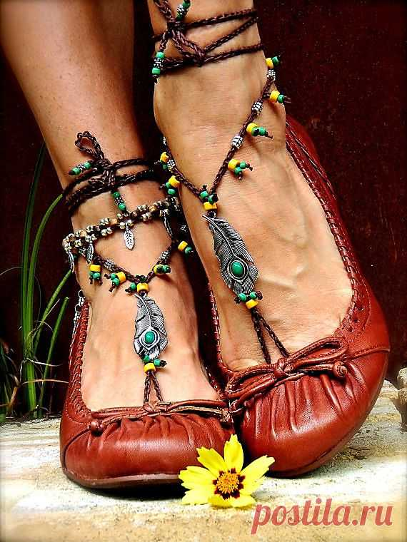 Украшение в дополнение к обуви - $68.00 USD
