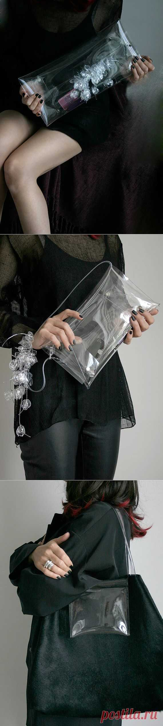 Видные сумочки (подборка) / Сумки, клатчи, чемоданы / ВТОРАЯ УЛИЦА