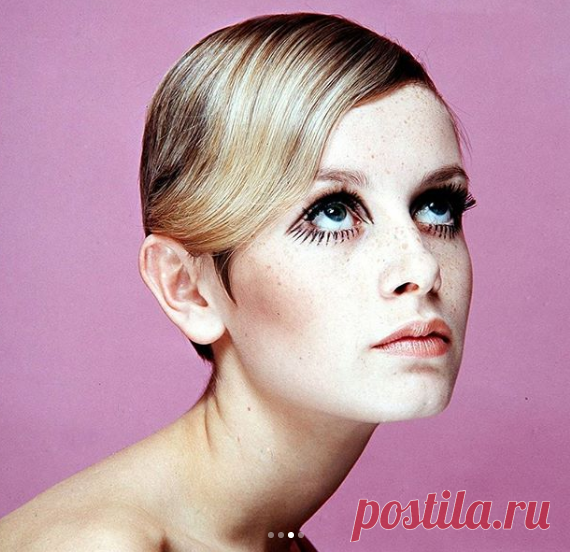 fashion lover and feminist в Instagram: «Twiggy (London, England. 68 years old) -60's icon -‎she was named
