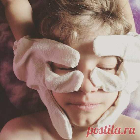 Сухой массаж гаршана для молодости и красоты кожи