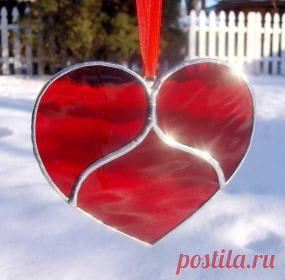 Впустите солнечную весну в ваши сердца. Викторианский стиль русского окошка.