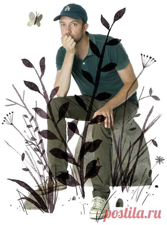 Джон Классен — молодой и очень талантливый детский писатель и иллюстратор, которому удалось в один год занять сразу два призовых места из шести возможных в самой престижной американской литературной премии. В 2013 году Джон Классен получил медаль Кальдекота за книгу «Это не моя шляпа» и одноименную премию за книгу «Волшебная пряжа» (Extra Yarn), которую он создал вместе с молодым и талантливым Маком Барнеттом. Таким образом ему удалось в один год занять сразу два призовых места из шести возможны