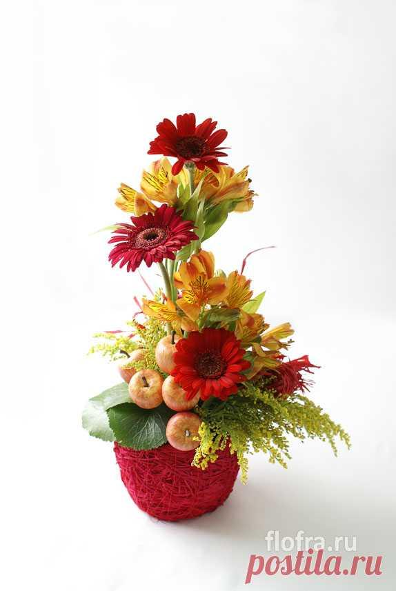 Уголки цветочные фото видите