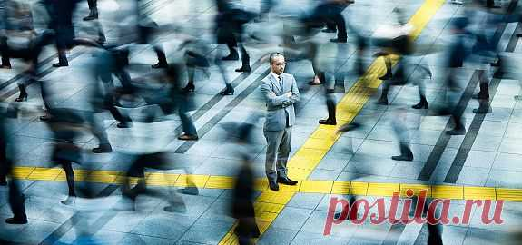 Как принимать более умные решения: 4 совета http://social.ideanomics.ru/blog/43023031170