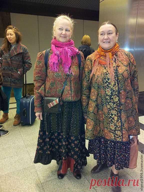 Шугай – заказать на Ярмарке Мастеров – 2PQGTRU | Народные рубахи, Новосибирск